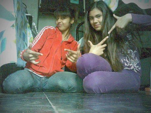 Fotolog de brendalapiola: ShO,y Mi Hermana,piolazz